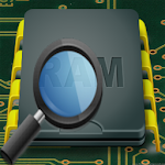 memory cleaner Ram booster Icon