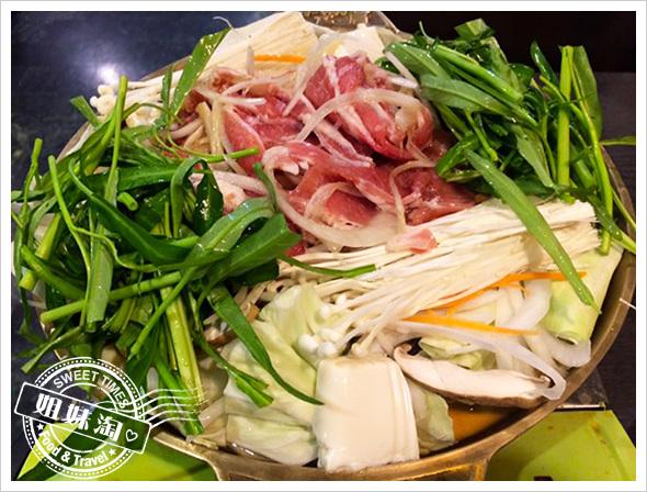 大韓拉麵食堂-美術館低調的韓式餐廳