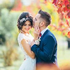 Свадебный фотограф Анна Худокормова (AnnaXD). Фотография от 13.11.2018