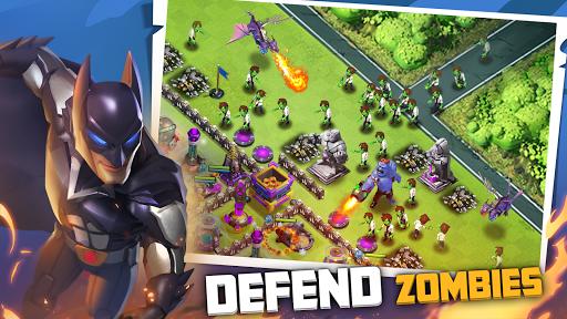 Clash of Empires: Zombies War 3.9 6