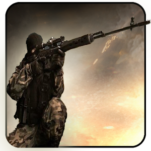 Alone Army Sniper Shooting for PC and MAC