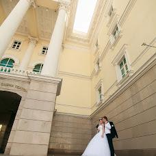 Bryllupsfotograf Evgeniy Zagurskiy (NFox). Foto fra 17.08.2015