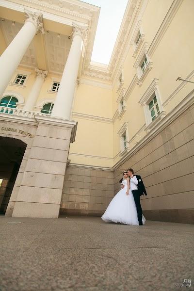 Wedding photographer Evgeniy Zagurskiy (NFox). Photo of 17.08.2015