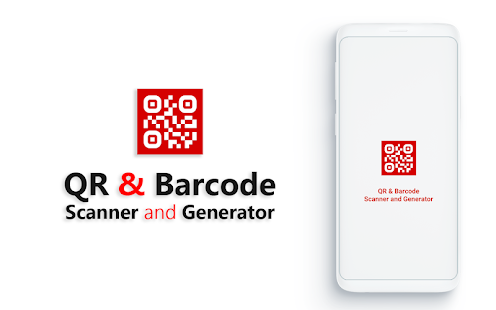 QR Reader & Generator PRO Screenshot