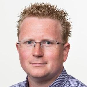 Matt Chinnery ,