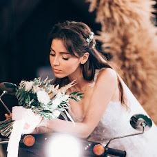 Wedding photographer Polina Dubovskaya (PolinaDubovskay). Photo of 25.10.2018