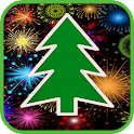 Christmas and New Year Quotes icon