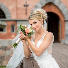 Wedding photographer Boris Evgenevich (borisphoto). Photo of 15.10.2018