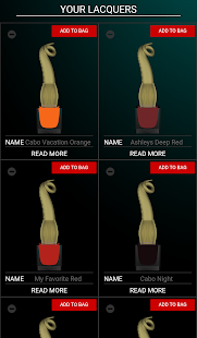 Tải Game Your Inkk Personalized Nail Polish