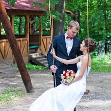 Wedding photographer Andrey Bykovskiy (Bikovsky). Photo of 26.08.2014