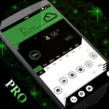 Vintage Launcher Pro 2019 - Theme, Fast, Simple UI
