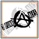 Logo for Thr3e Punk Ales Brewing Co.