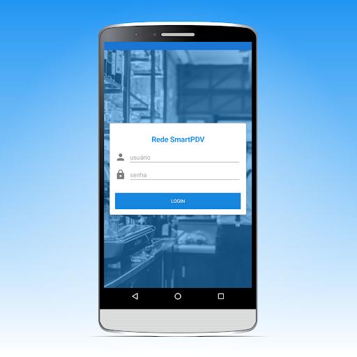 rede smartpdv screenshot 1