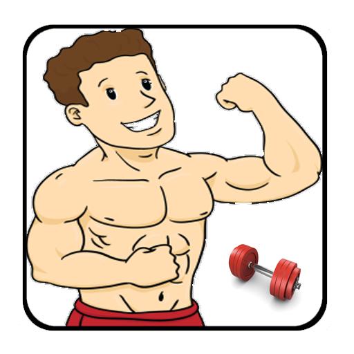 Fitnes Binaraga