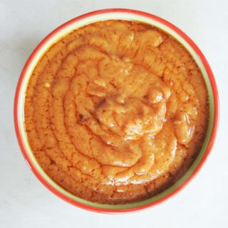 Peanut Sauce No Soy Sauce Recipes.