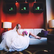 Wedding photographer Yuriy Novikov (ynov2). Photo of 13.04.2016