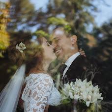 Wedding photographer Alina Khabarova (xabarova). Photo of 26.11.2018
