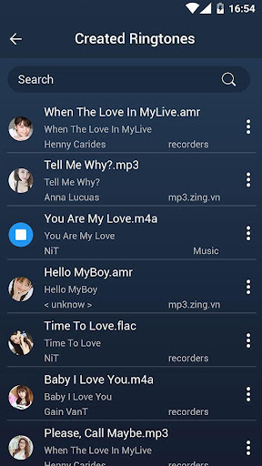 MP3 Cutter Ringtone Maker Pro image | 8