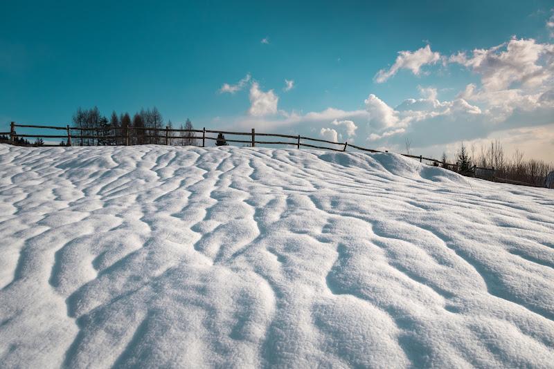 Onde di neve di Cris_Cri
