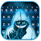 Creepy Devil Smile Cat Keyboard Theme Download for PC Windows 10/8/7