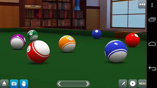 Pool Break 3D Billiard Snooker Carrom 2.7.2 screenshots 3