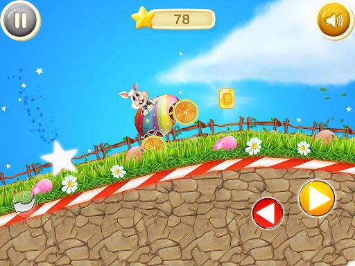 Easter Bunny Racing For Kids apkmind screenshots 10