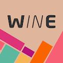 WINE: melhores rótulos de vinho icon