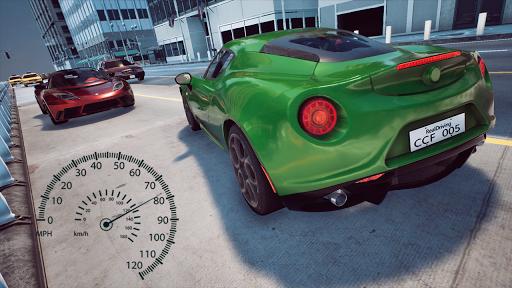 Real Driving: Ultimate Car Simulator Apk 1
