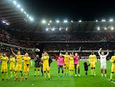 Alex Czerniatynski estime que le Standard peut créer l'exploit contre Arsenal