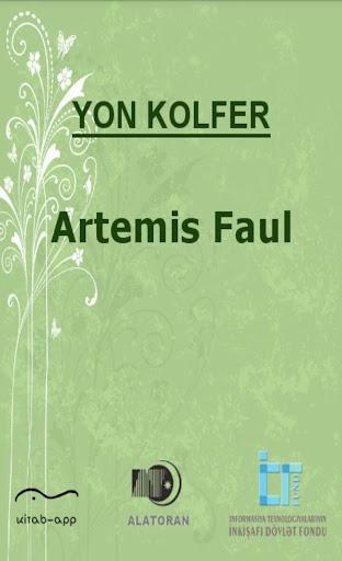 Artemis Faul Yon Kolfer