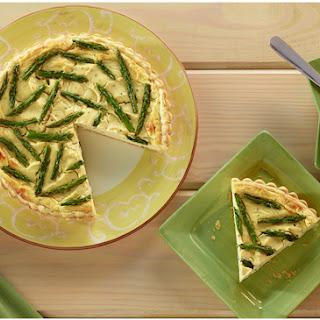 Cream Cheese Asparagus Rolls Recipes