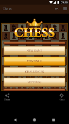 Chess APK screenshot thumbnail 1