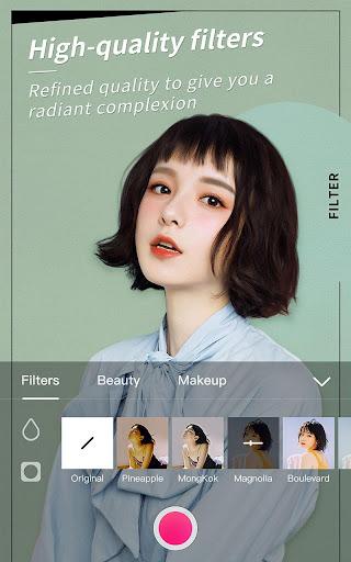 BeautyCam 7.8.15 screenshots 4