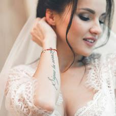 Wedding photographer Ivan Karunov (karunov). Photo of 22.01.2018