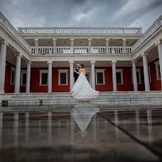 Wedding photographer Kostis Karanikolas (photogramma). Photo of 20.04.2018