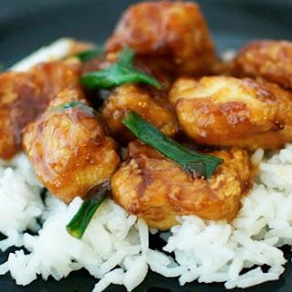 Restaurant-Style General Tsao'S Chicken Recipe