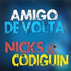 Chamar Amigo de Volta, Gerador de Nick e CODIGUIN