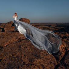 Vestuvių fotografas Pavel Gomzyakov (Pavelgo). Nuotrauka 12.09.2019