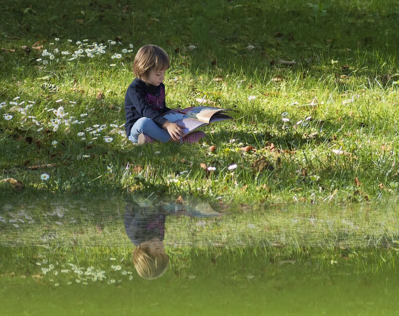 little reader di angart71