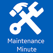 GE and CFM maintenance Minute