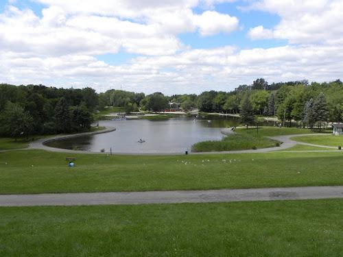 Photo Parc du Mont-Royal