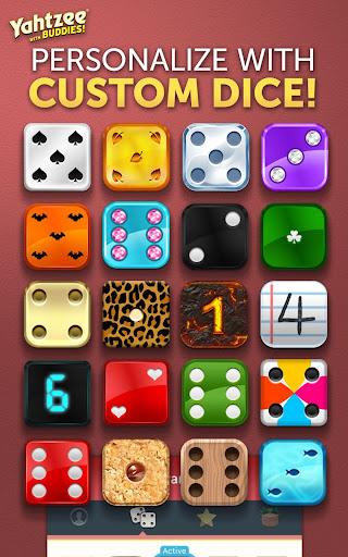 YAHTZEE® With Buddies - Fun Family Dice Game screenshot 16