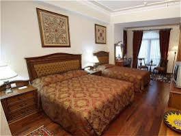 Sultanhan Hotel
