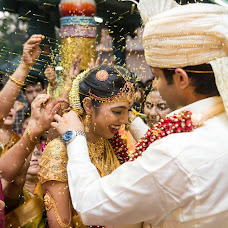Wedding photographer Kumaran Rajarathinam (rajarathinam). Photo of 26.06.2015