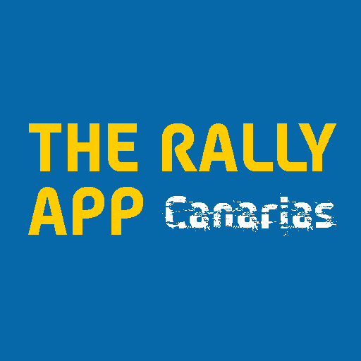 The Rally App - Canarias