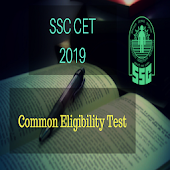 SSC CET 2019 Exam Date, Syllabus, Applicaton Form