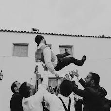 Fotógrafo de bodas Santos López (bicreative). Foto del 02.04.2019