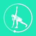 Home Workout Coach - EasyFit icon