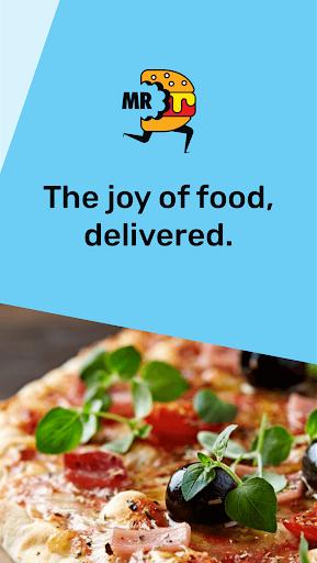 Mr D Food - delivery & takeaway screenshot 6