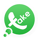 WhatsFake (Create fake chats) icon